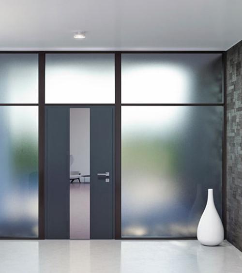 Nos modèles de portes